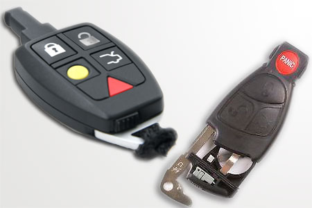 Smart Key Duplication & Programming