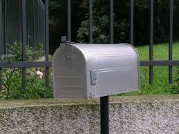Mailbox Locks Service