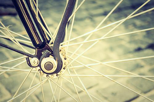 Bike Locksmith - Bike Lockout